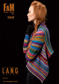 Catalogue Lang Yarns FAM 201